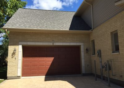 Edgewood Place - Exterior Garage